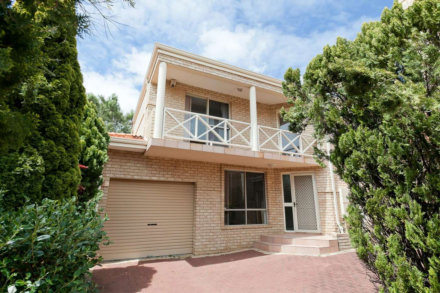Main view of Homely townhouse listing, 4/12 Filburn Street, Scarborough WA 6019