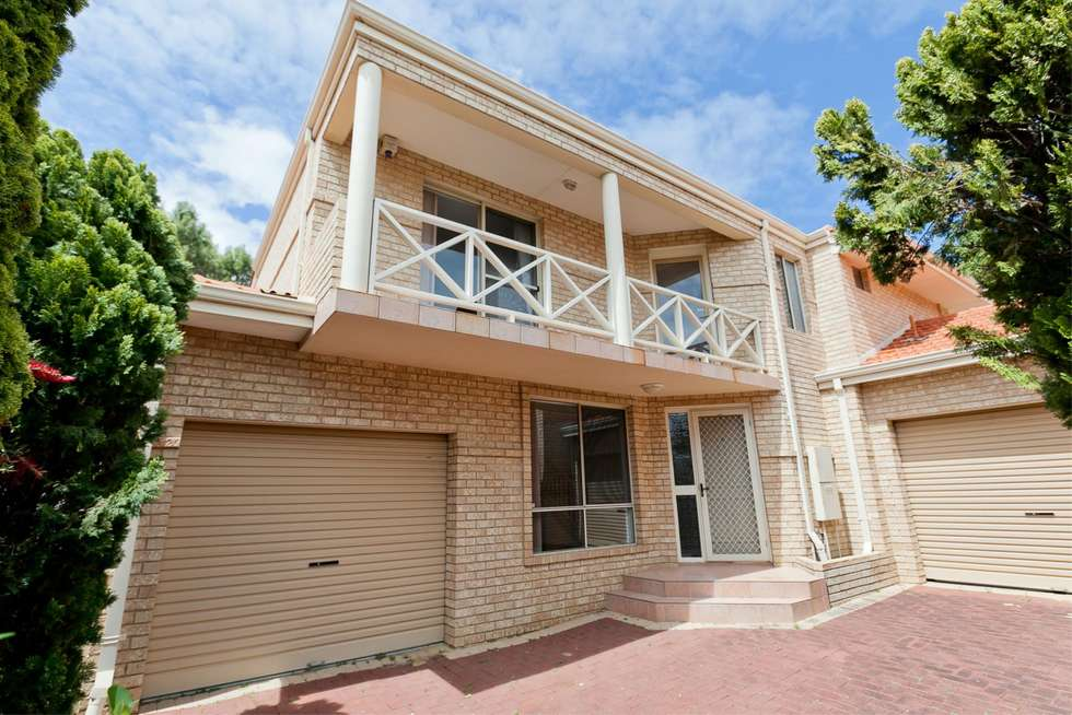 Second view of Homely townhouse listing, 4/12 Filburn Street, Scarborough WA 6019