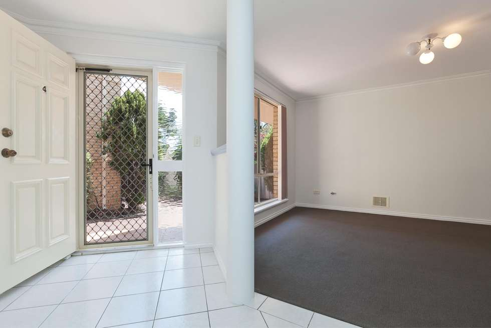 Third view of Homely townhouse listing, 4/12 Filburn Street, Scarborough WA 6019