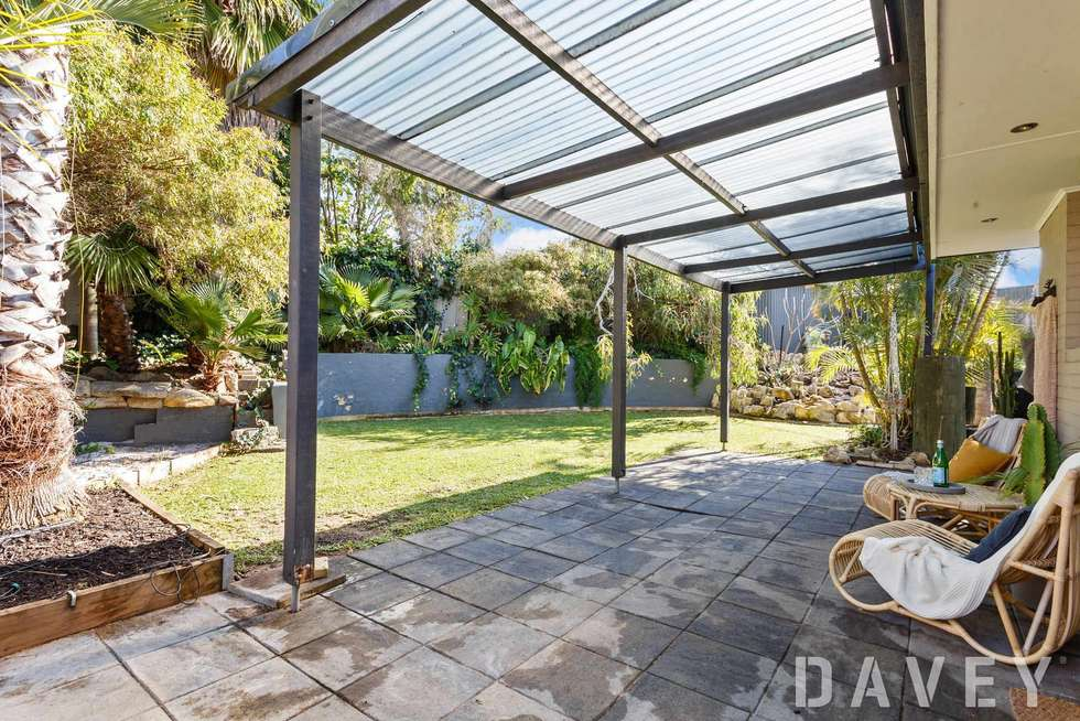 Fourth view of Homely house listing, 2 Lovett Street, Scarborough WA 6019