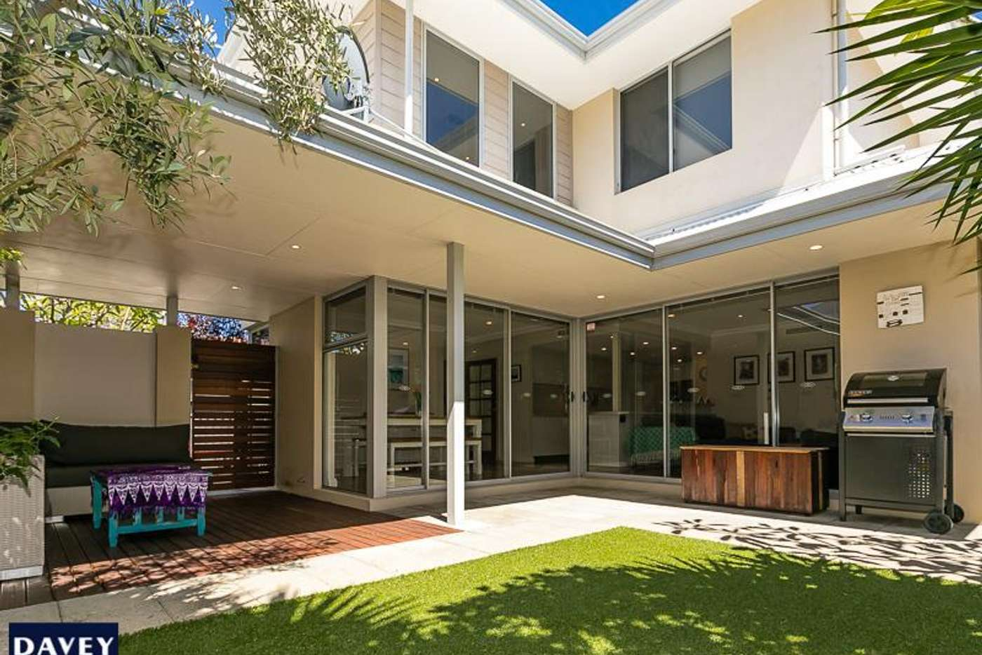 Main view of Homely townhouse listing, 173a Ravenscar Street, Doubleview WA 6018