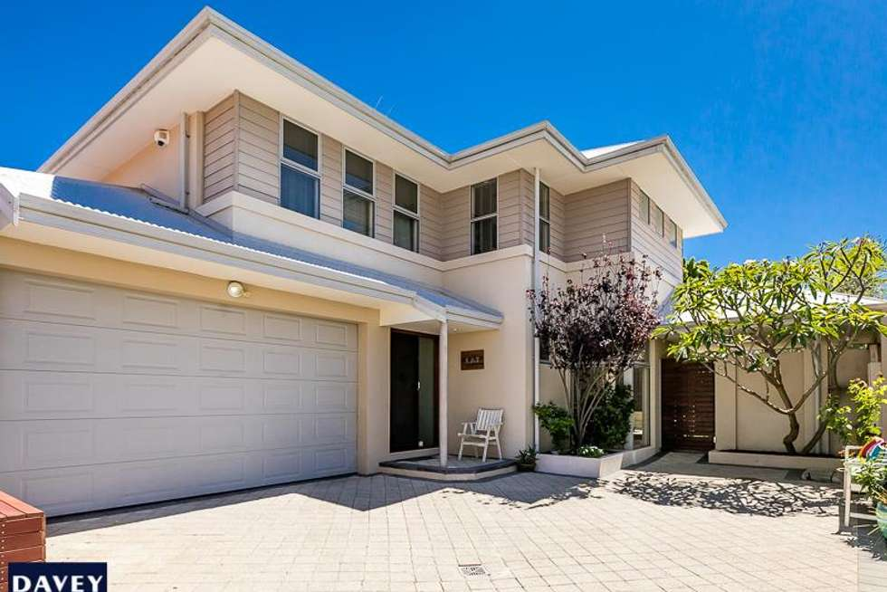Second view of Homely townhouse listing, 173a Ravenscar Street, Doubleview WA 6018