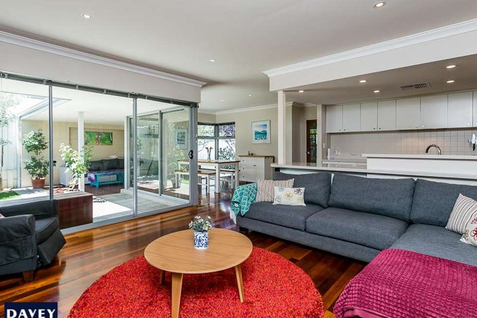 Third view of Homely townhouse listing, 173a Ravenscar Street, Doubleview WA 6018