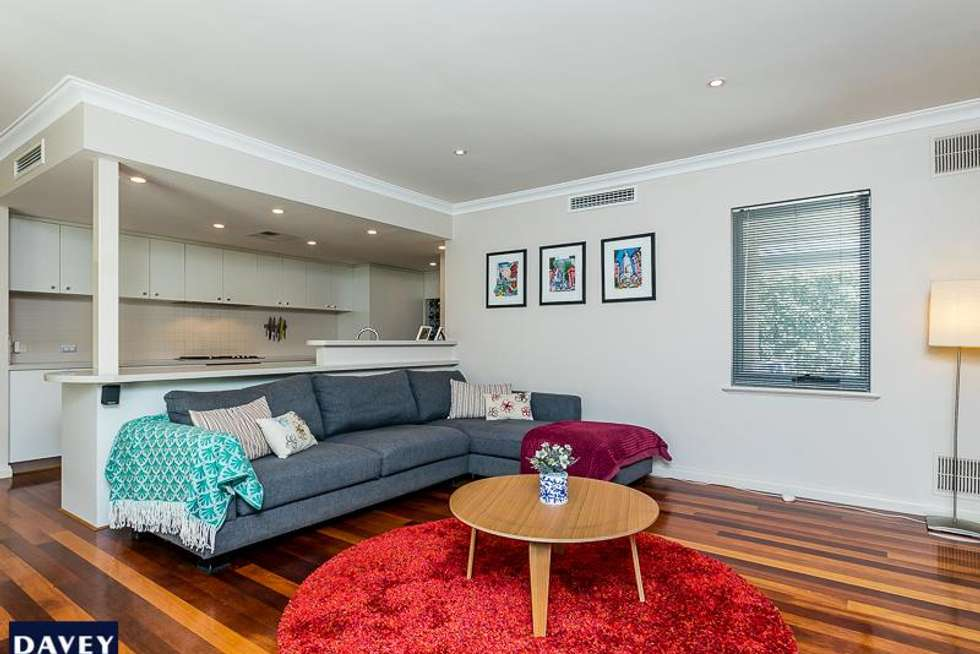 Fourth view of Homely townhouse listing, 173a Ravenscar Street, Doubleview WA 6018