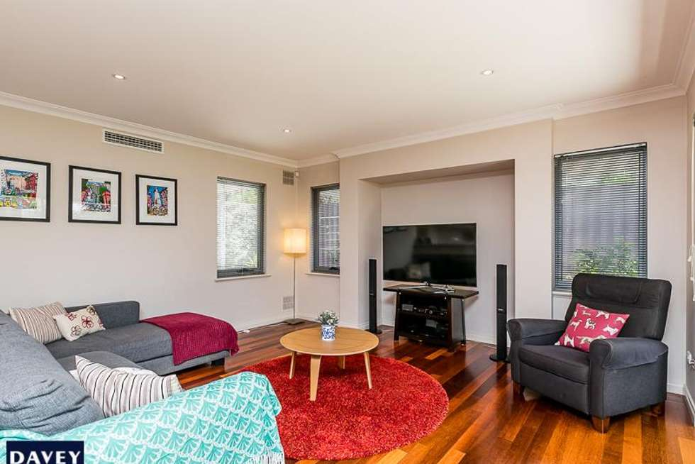 Fifth view of Homely townhouse listing, 173a Ravenscar Street, Doubleview WA 6018