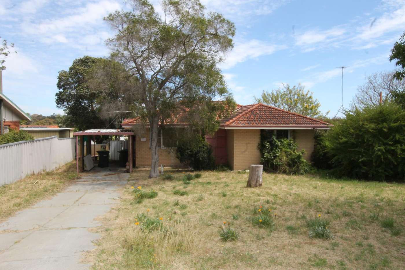 Main view of Homely house listing, 23 Oldfield Road, Girrawheen WA 6064