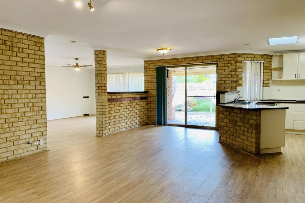 Third view of Homely house listing, 9 Munderee Place, Wanneroo WA 6065
