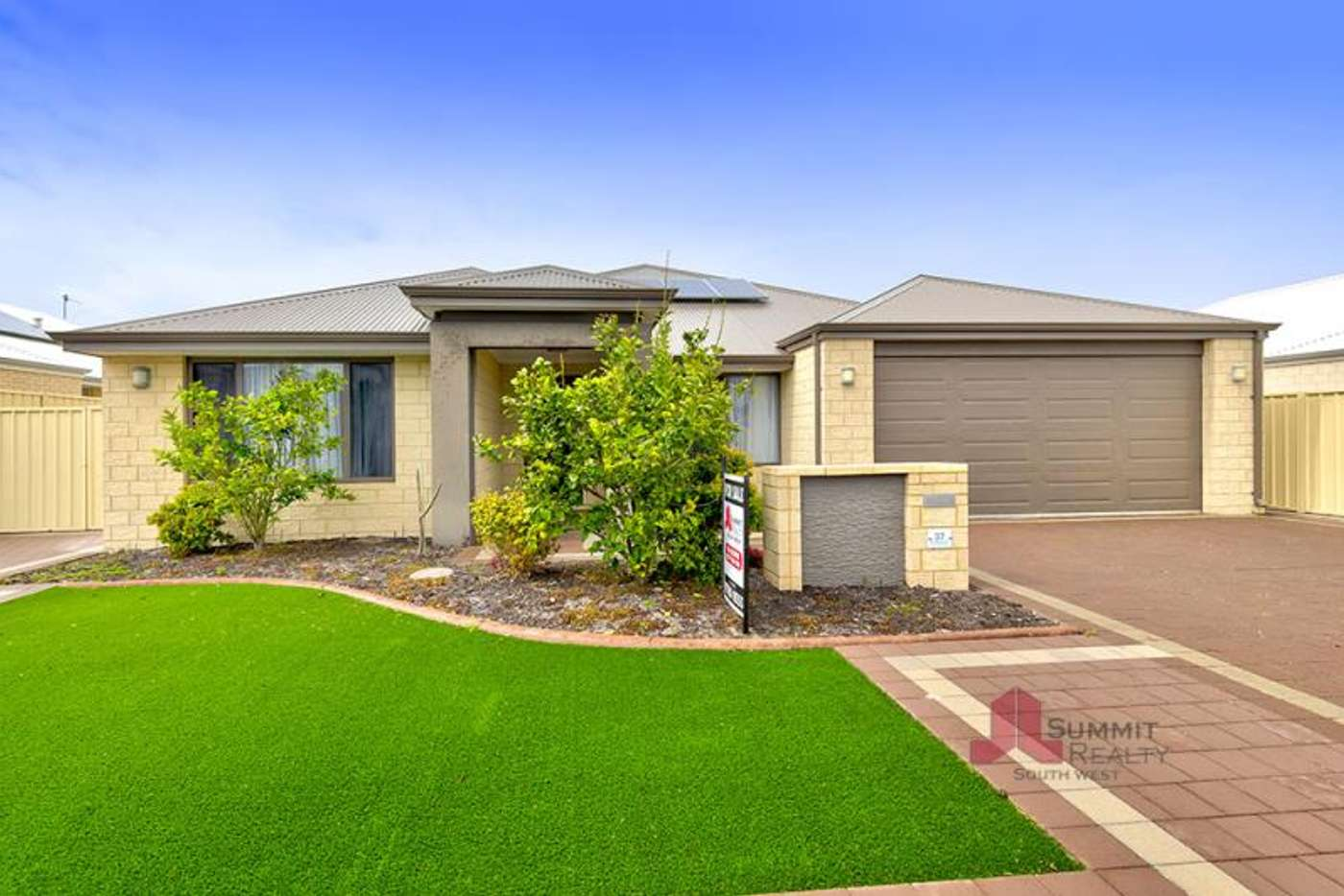 Main view of Homely house listing, 37 Waverley Road, Australind WA 6233