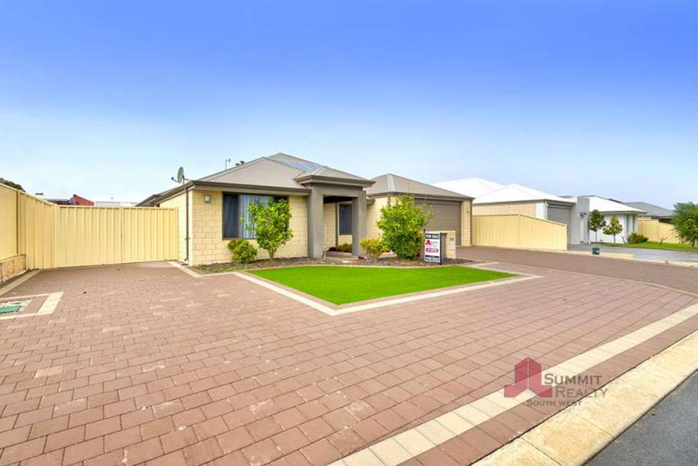 Second view of Homely house listing, 37 Waverley Road, Australind WA 6233