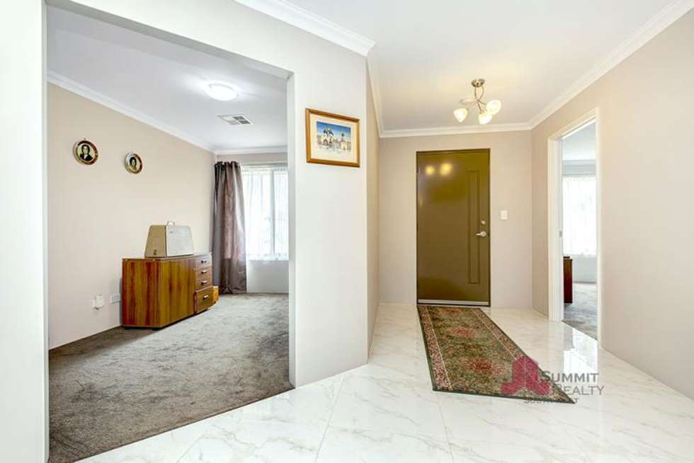 Third view of Homely house listing, 37 Waverley Road, Australind WA 6233