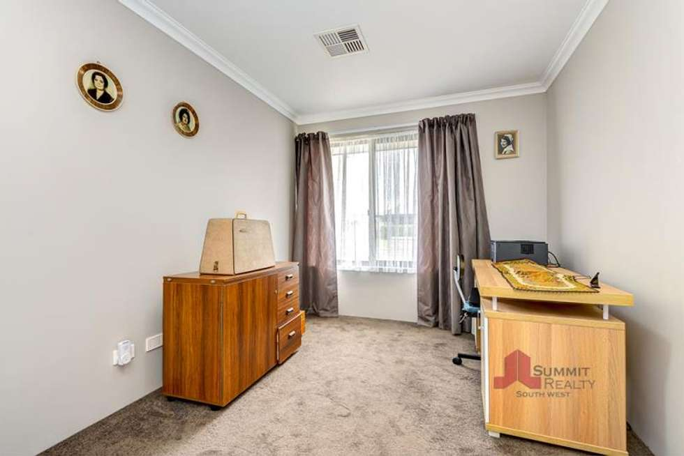 Fourth view of Homely house listing, 37 Waverley Road, Australind WA 6233