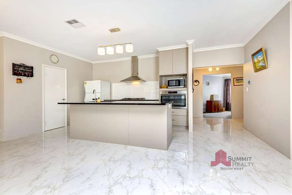 Fifth view of Homely house listing, 37 Waverley Road, Australind WA 6233