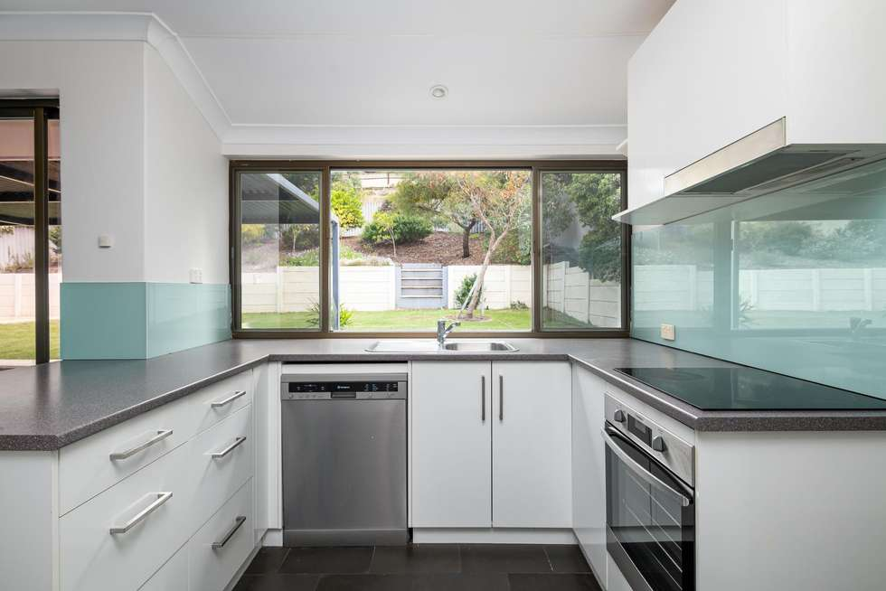 Second view of Homely house listing, 18 Madana Place, Craigie WA 6025