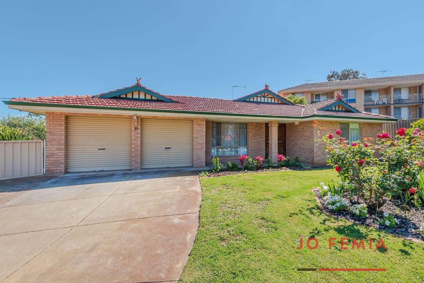 Main view of Homely house listing, 33 Osborne Place, Stirling WA 6021