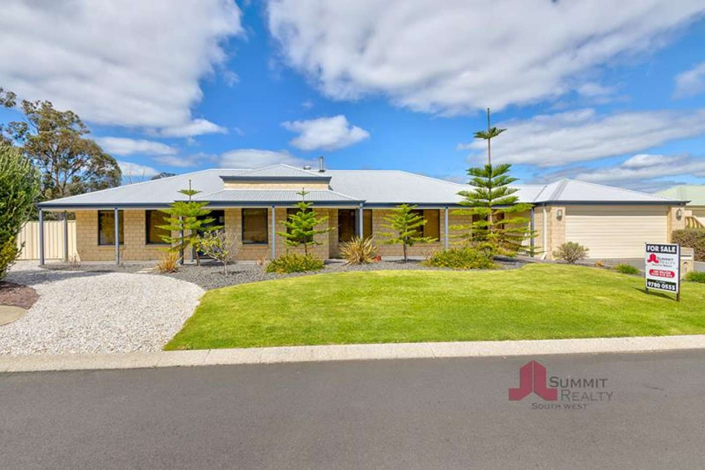 Main view of Homely house listing, 1 Gilmore Street, Dalyellup WA 6230