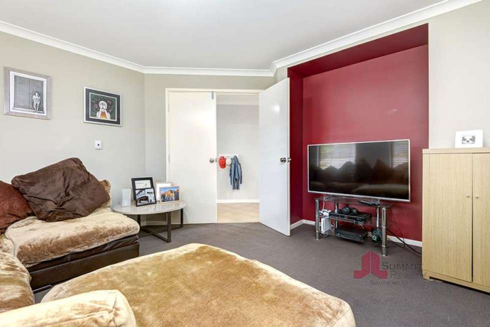 Fourth view of Homely house listing, 1 Gilmore Street, Dalyellup WA 6230