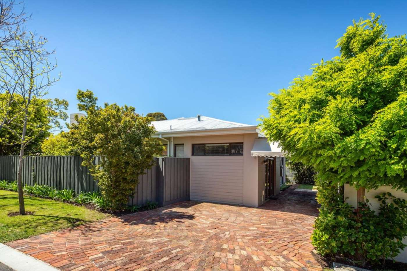 Main view of Homely house listing, 16 Dunbar Road, Claremont WA 6010