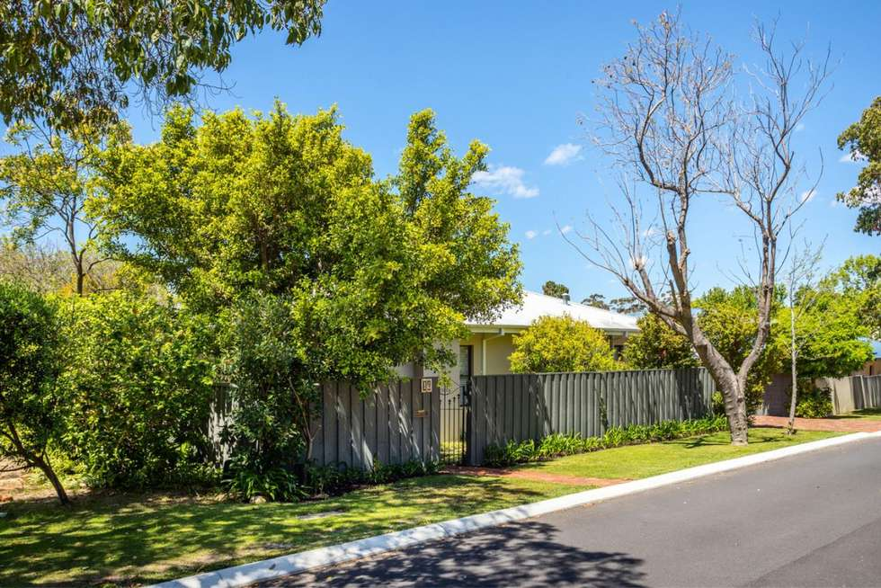Second view of Homely house listing, 16 Dunbar Road, Claremont WA 6010