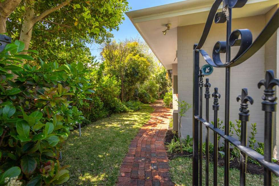 Third view of Homely house listing, 16 Dunbar Road, Claremont WA 6010
