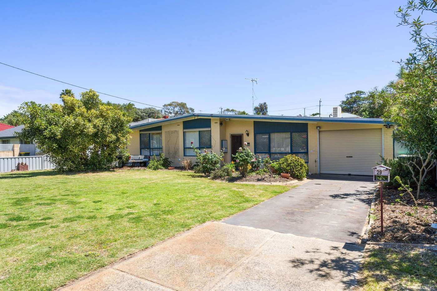 Main view of Homely house listing, 29 Forrest Road, Padbury WA 6025