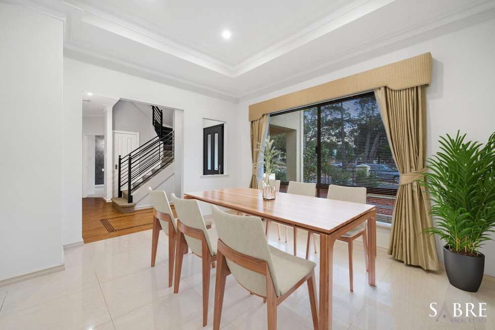 Third view of Homely house listing, 1B Recreation Road, Kalamunda WA 6076