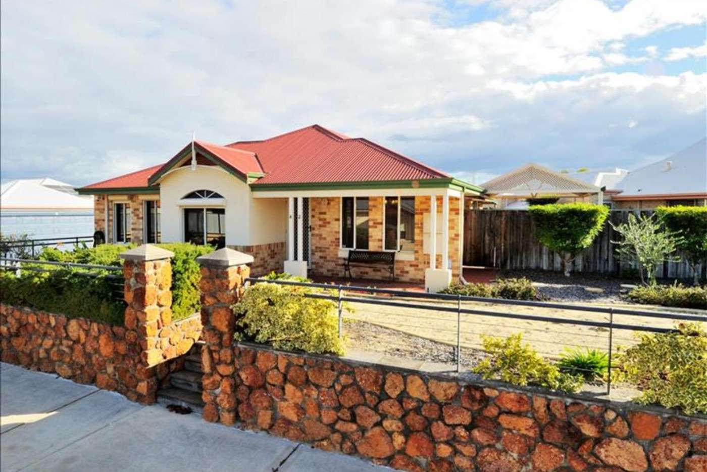 Main view of Homely house listing, 42 Martingale Avenue, Henley Brook WA 6055
