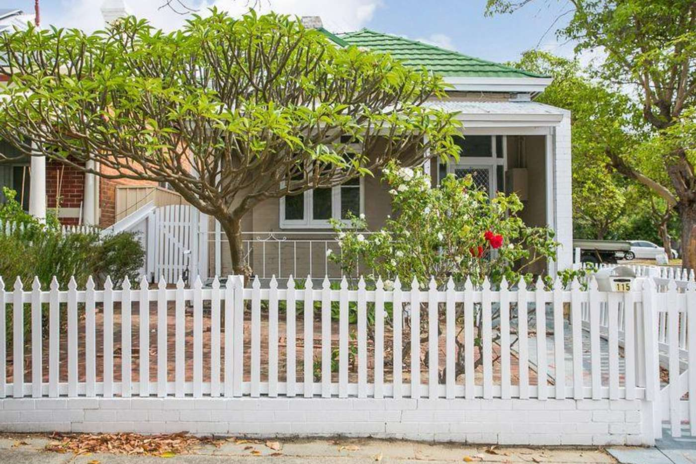 Main view of Homely house listing, 115 Barker Road, Subiaco WA 6008