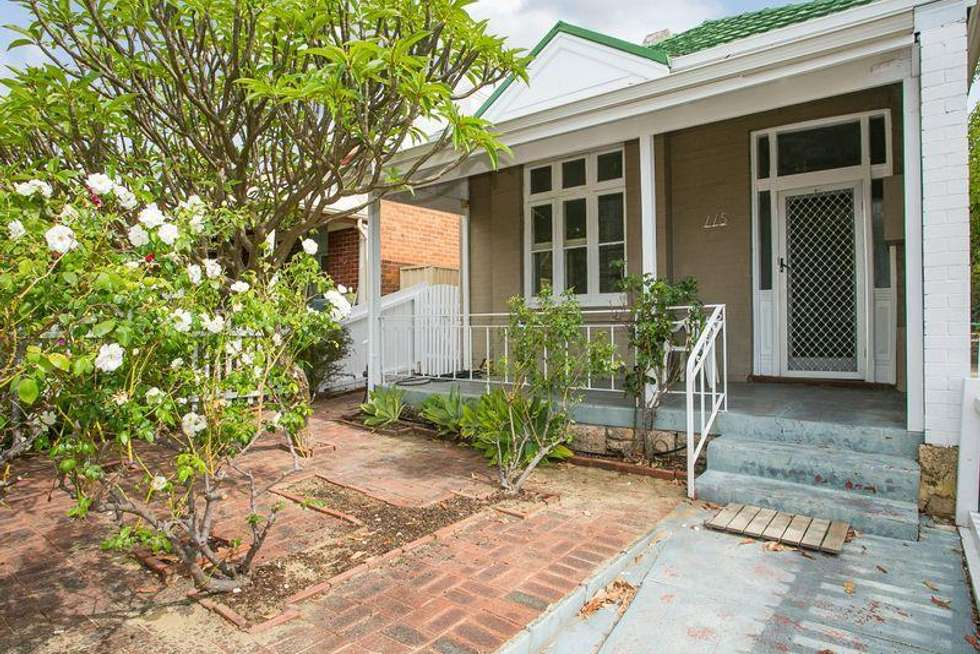 Fourth view of Homely house listing, 115 Barker Road, Subiaco WA 6008