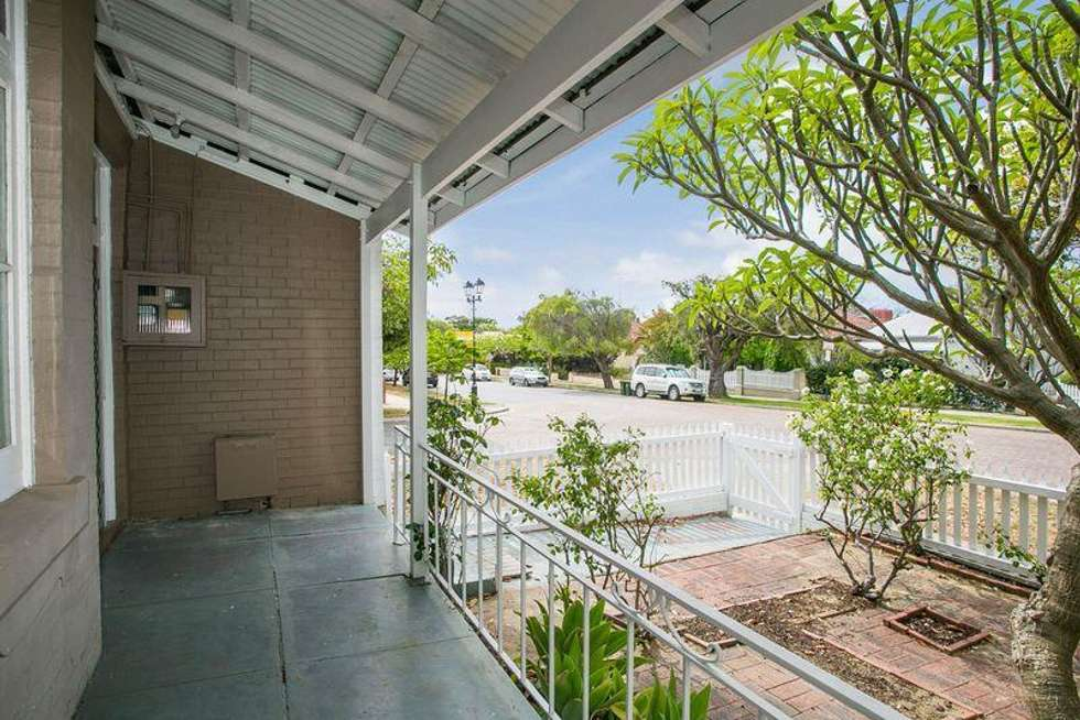 Fifth view of Homely house listing, 115 Barker Road, Subiaco WA 6008
