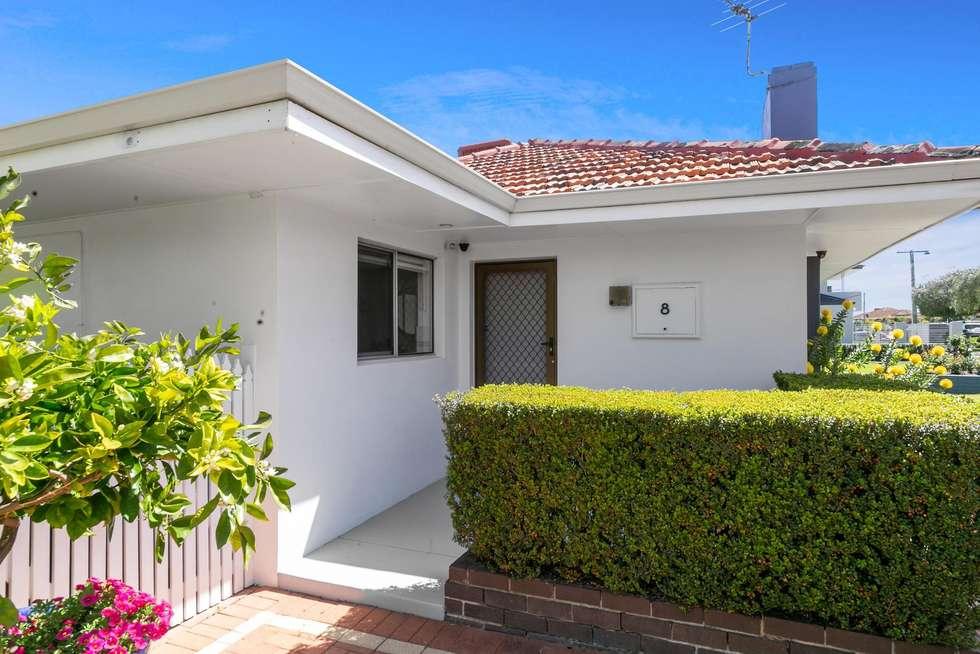 Third view of Homely house listing, 8 Fagan Street, Yokine WA 6060
