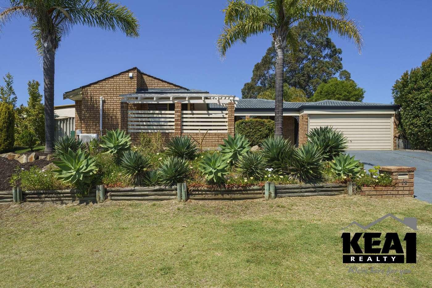 Main view of Homely house listing, 12 Evergreen Ramble, Ballajura WA 6066