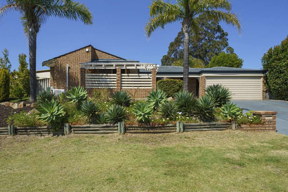 Second view of Homely house listing, 12 Evergreen Ramble, Ballajura WA 6066