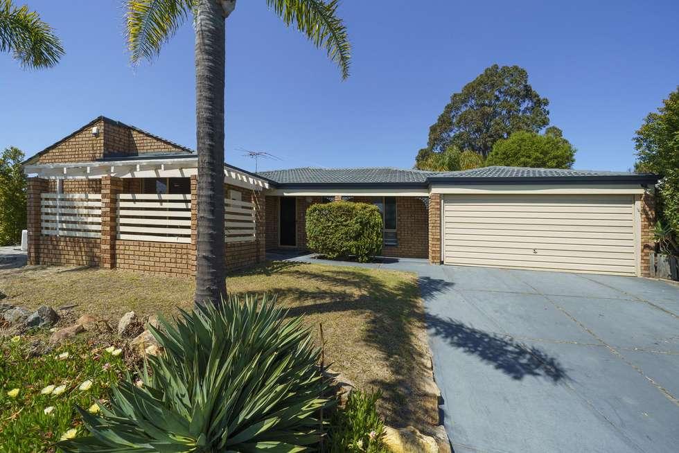 Third view of Homely house listing, 12 Evergreen Ramble, Ballajura WA 6066
