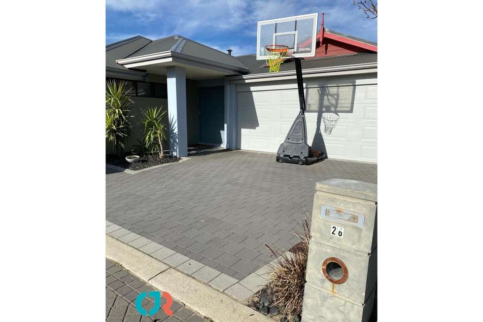 Third view of Homely house listing, 26 Petrona Crescent, Piara Waters WA 6112
