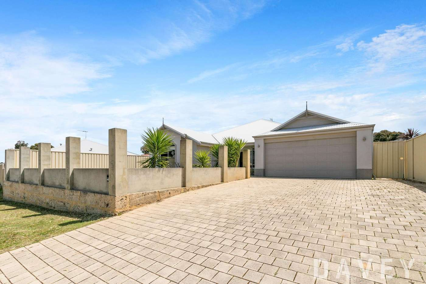 Main view of Homely house listing, 3 Overdene Pass, Banksia Grove WA 6031