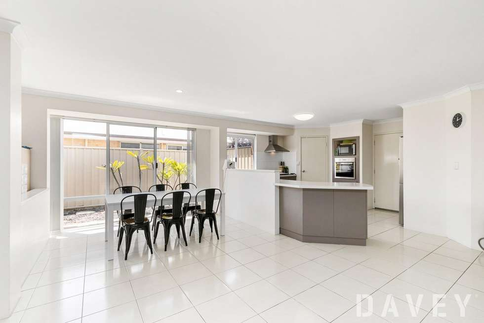 Second view of Homely house listing, 3 Overdene Pass, Banksia Grove WA 6031