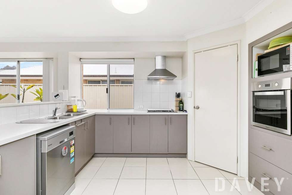 Third view of Homely house listing, 3 Overdene Pass, Banksia Grove WA 6031