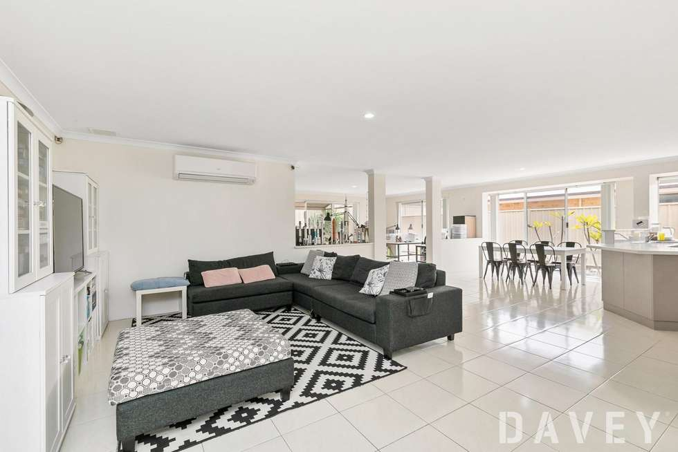 Fourth view of Homely house listing, 3 Overdene Pass, Banksia Grove WA 6031