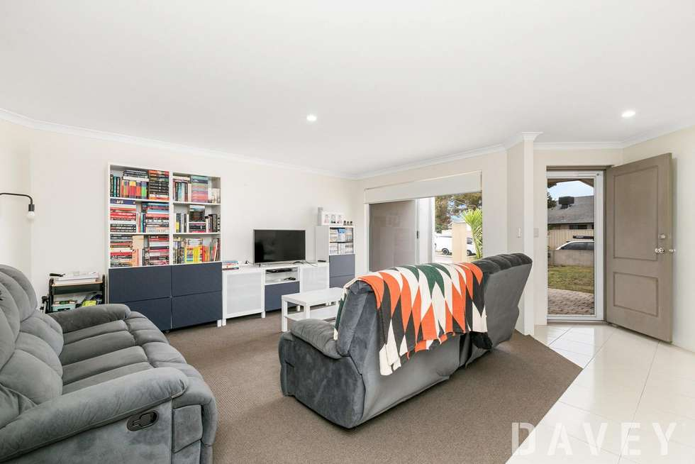 Fifth view of Homely house listing, 3 Overdene Pass, Banksia Grove WA 6031