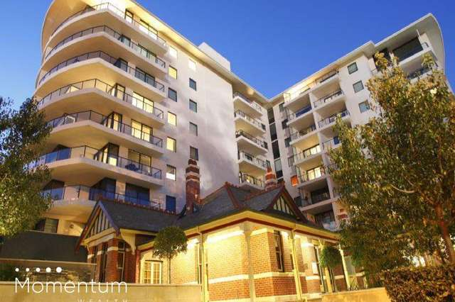 5/34 Kings Park Road, West Perth WA 6005