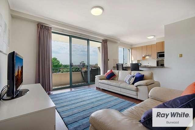 139/63a Barnstaple Road, Russell Lea NSW 2046