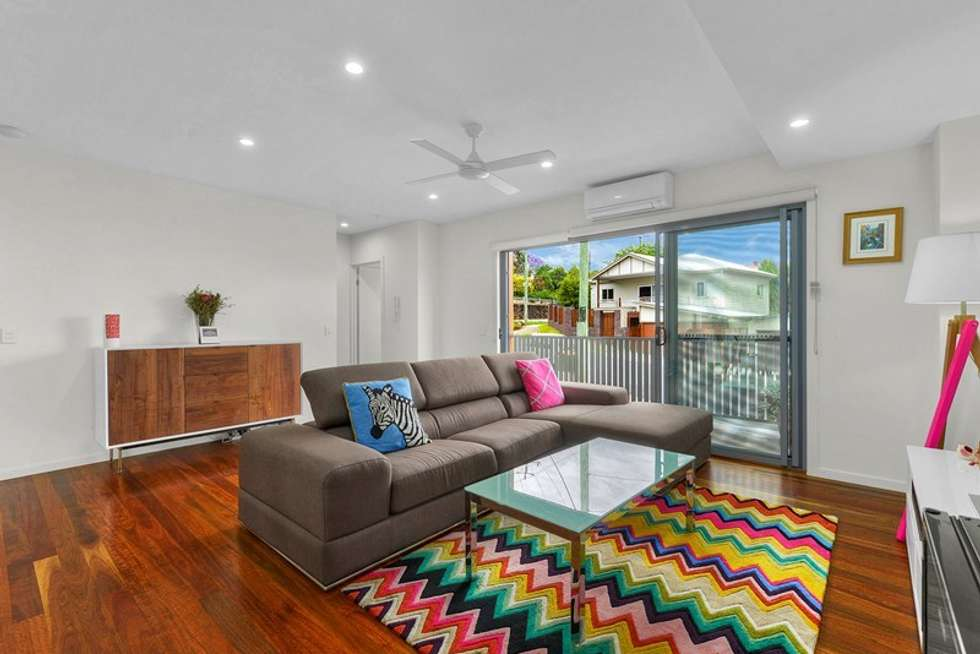 Second view of Homely house listing, 1A Greene Street, Newmarket QLD 4051