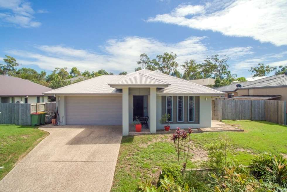 Fourth view of Homely house listing, 34 Morinda Circuit, Noosaville QLD 4566