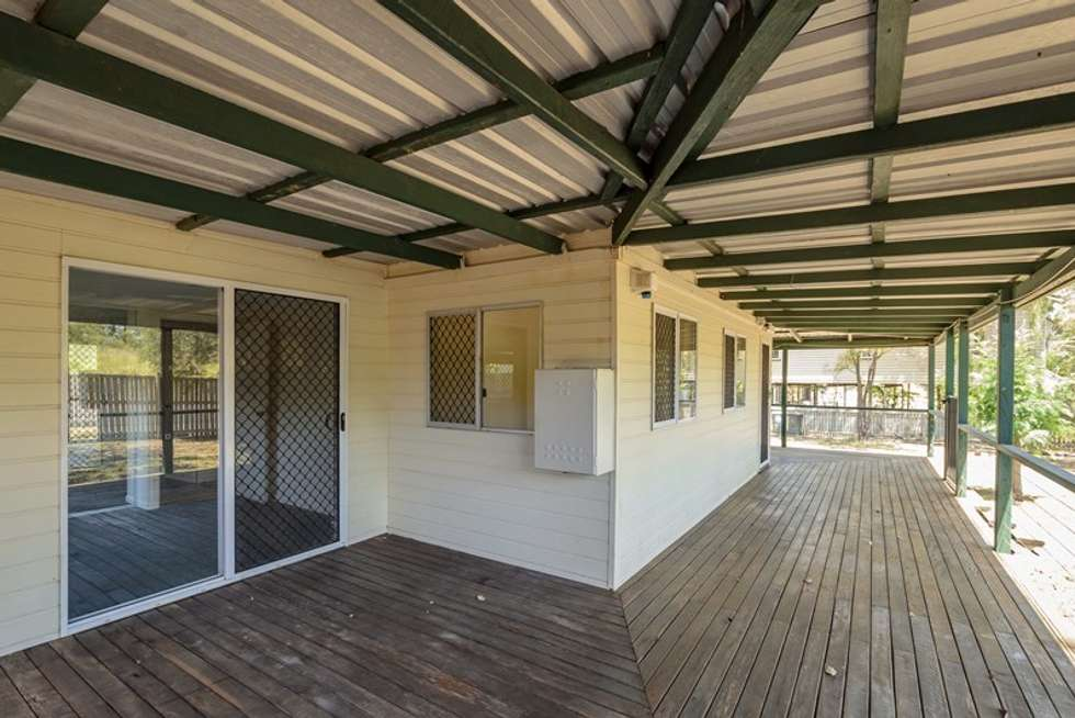 Fourth view of Homely house listing, 8 Butler Street, Yarwun QLD 4694