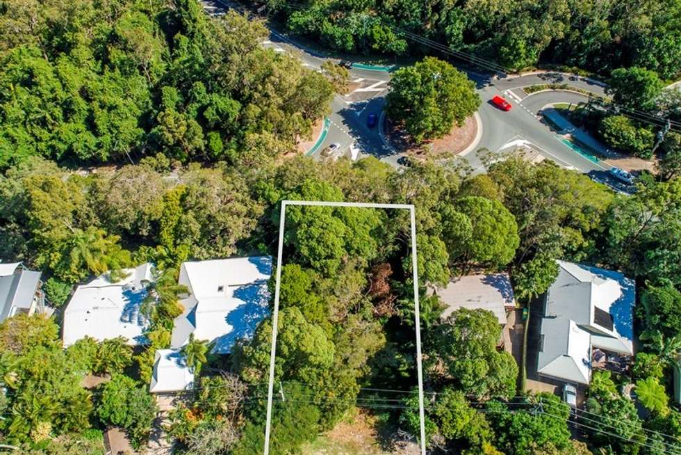 Second view of Homely residentialLand listing, 17 Warana Street, Noosa Heads QLD 4567