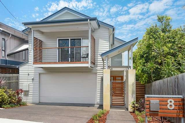 8 South Street, Newmarket QLD 4051