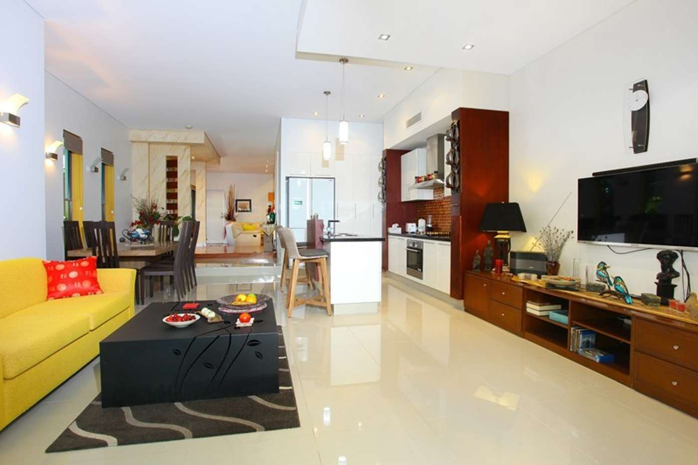 Sixth view of Homely villa listing, 2/21 Wildwood Court, Surfers Paradise QLD 4217