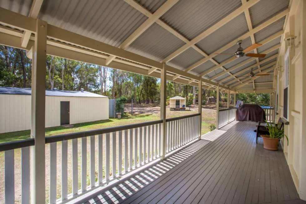 Fourth view of Homely house listing, 56 Carriage Way, Cooroibah QLD 4565