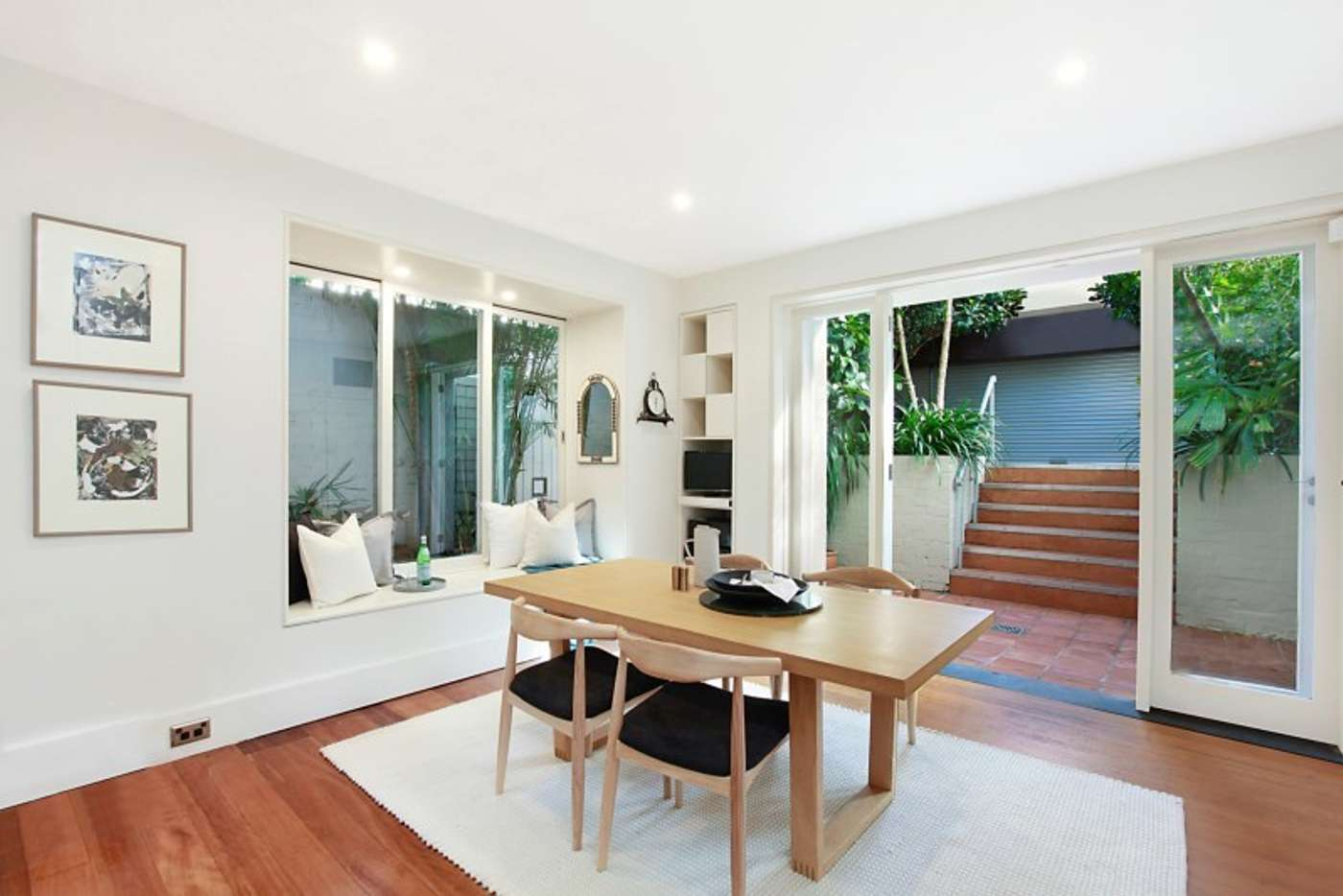 Seventh view of Homely house listing, 55 Brown Street, Paddington NSW 2021