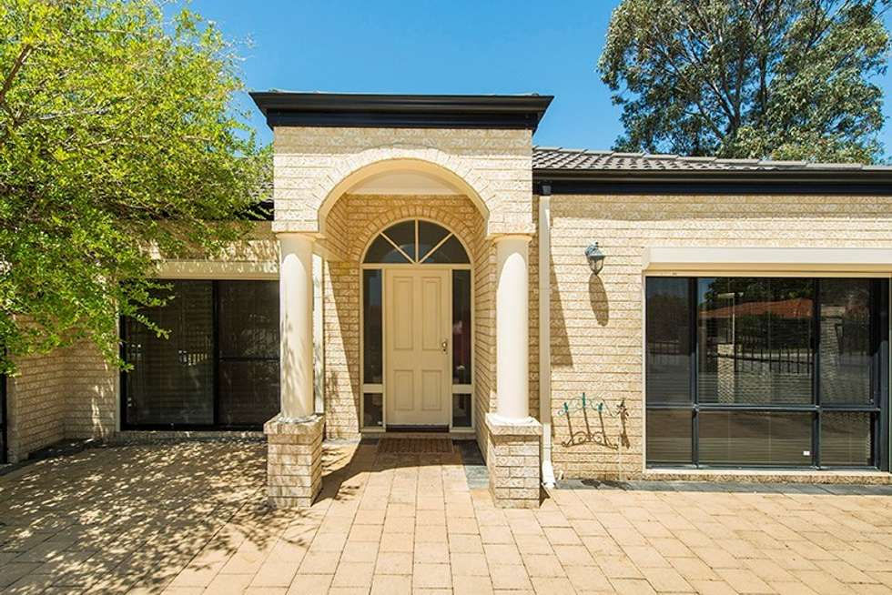 Second view of Homely house listing, 158a Moulden Avenue, Yokine WA 6060